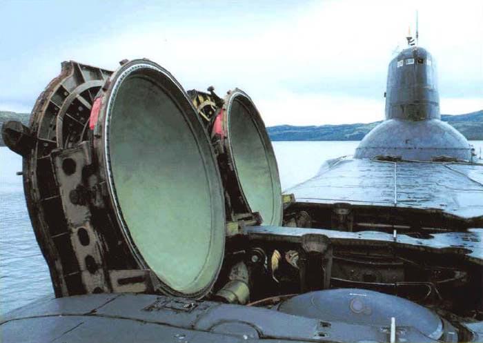 категория годности на подводную лодку